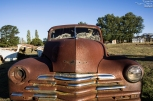 Chevy front 1