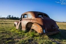 Rusty Chevy 1