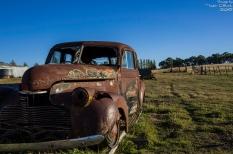 Rusty Chevy 3