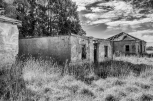Cottages BW 1