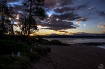 Sunset at Moruya 2