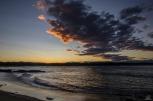 Sunset at Moruya 3