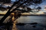 Sunset at Moruya 4