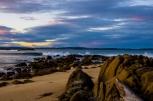 Sunset at Moruya 5